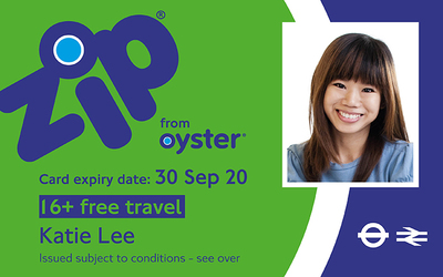 discount on oyster cards