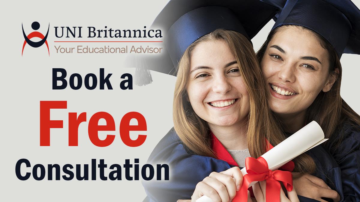 Book a Free Consultation!